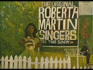 The Roberta Martin Singers - Where Can I Go